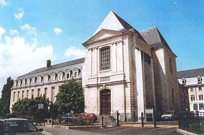 Cour d'appel de Bourges